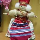 Кукла-перевёртыш ''Мордовка''. Автор Козляева Татьяна Михайловна