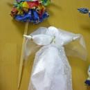 Куклы ''Валдайский колокольчик'' и ''Хоровод ангелов''. Автор Лутанина Нина Леон