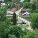 Речка Шохонка. Фото Татьяны Шепелевой