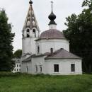 На Соборной горе. Фото Татьяны Шепелевой