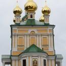 Плёс. Храм на Торговой площади. Фото Татьяны Шепелевой