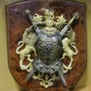 Сувенир из Испании. Из частных коллекций Татьяны и Дмитрия Приваловых