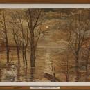 А.Н. Юрков. Большая вода. 1994