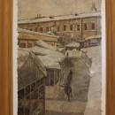 А.Н. Юрков. Мытный рынок. 2006