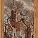 А.Н. Юрков. Спасская церковь. 2007