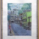 Анастасия Молчанова. Улица Дарджилинга. Индия. 2014