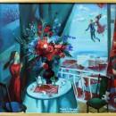 Павлова Н.В. Вот и гости. Фоторепродукция Татьяны Шепелевой