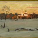Щелоков В.Г. Закат. 1994 г.
